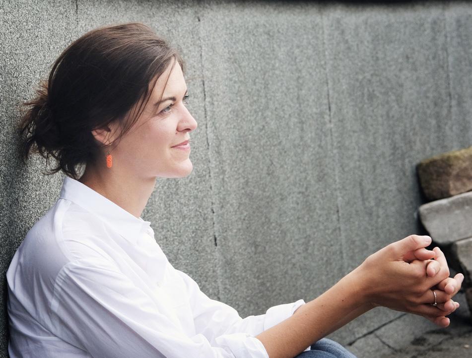 Elisa Erkelez von OUTERNATIONAL